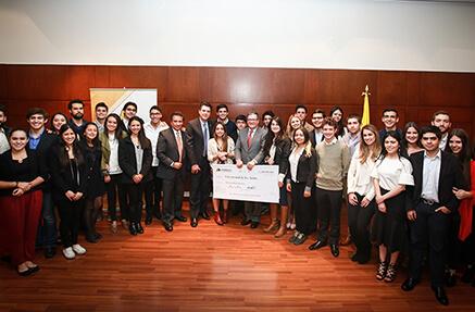 Asociación de Egresados de la Universidad de los Andes