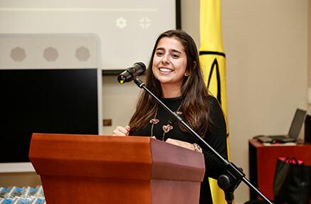 Cristina Mejía