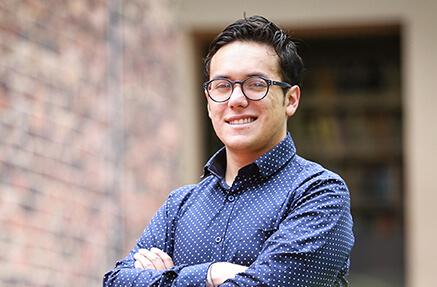 Harry Ramos Borda - Economista (2016)