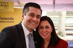 Andrés Morales, beneficiario de Quiero Estudiar y ahora donante