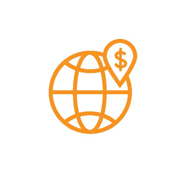 Donaciones desde el exterior Pa'lante Caribe