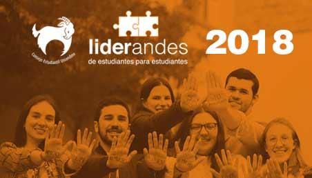 LiderAndes 2017